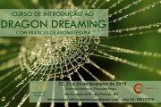 Curso de introdução ao Dragon Dreaming - com práticas de aromaterapia